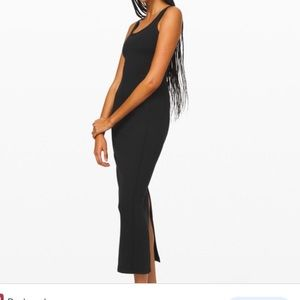 Its a Rulu Lululemon dress
